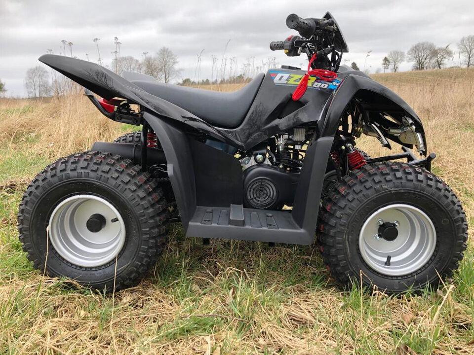 ATV MINI 80 S