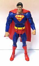 DC Universe Classics DCUC SUPERMAN 100% COMPLETE Loose Gotham City 5 Wal-Mart