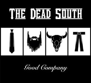 The-Dead-South-Good-Company-VINYL-12-034-Album-with-CD-2-discs-2017-NEW