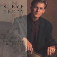 Himnos: Un Retrato de Cristo by Steve Green (Gospel) (CD, 1992, Sparrow Records)