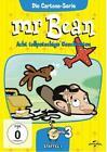 Mr. Bean - Die Cartoon-Serie - Acht tollpatschige Geschichten - Staffel 1.3 (2016)