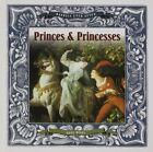 Princes & Princesses by Kate Riggs (Hardback, 2013)