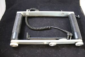 Vintage rare Heiland Flash two handed with camera mount cage