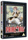 Fairy Tail Collection Four Episodes 73-96 DVD Region 2