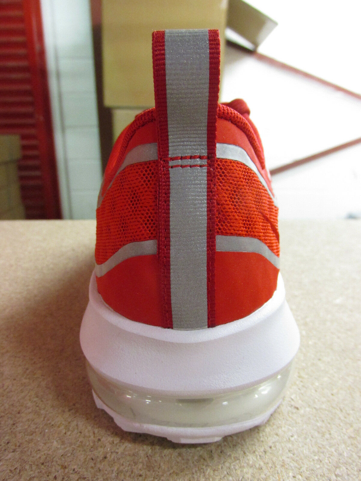 Nike Air Max Max Max Mercurial 98 Mens Running Trainers 818675 600 Turnschuhe schuhe 629b95