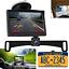 Backup-Camera-170-Wide-Angle-License-Plate-CMOS-Night-Vision-5-039-039-LCD-Monitor thumbnail 1