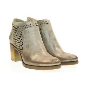 online store fea3e 3d9f0 Details about Scarpe Donna Igi&Co Tronchetto 7749300