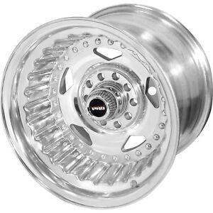 Street-Pro-005-Convo-Wheel-Polished-15x8-5-034-5x4-5-5x4-75-MultiFit-3-5-034-Backspace