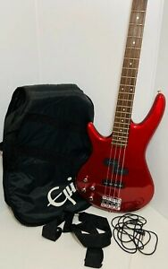 Ibanez Soundgear GiO Series GSR200L Electric Guitar With Bag Case