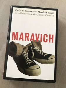 Maravich-Pete-Hardcover-Book-Basketball-NBA