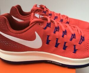 New Rare Trainers Brand Uk Zoom In Running 8 831352 Air Pegasus 33 Nike Box 801 fHTRxqwP