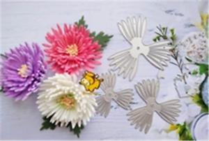Stanzschablone Blume Hochzeit Weihnachten Oster Geburtstag Karte Album Deko DIY