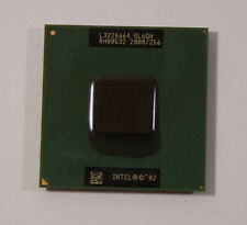 Intel Celeron M Mobile Processor 2000/256  SL6QH  (RH80532NC041256) TOP! (78)