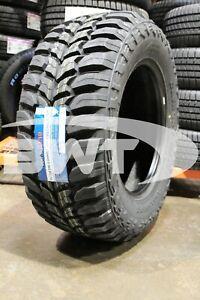 4-New-33X12-50-18-Roadone-Cavalry-M-T-MUD-118Q-33x12-50R18-33-12-50-18-Tires