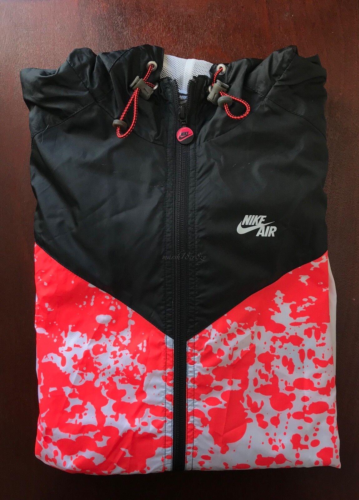 Nike Air Tech Challenge Agassi II Andre Agassi Challenge Brisaveloz chaqueta reduccion de precio el mas popular de zapatos para hombres y mujeres dea76e