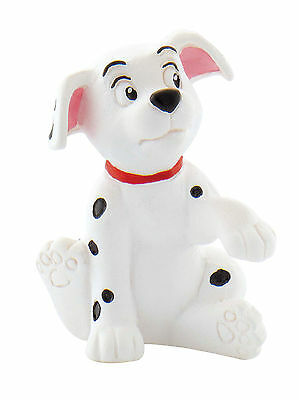 12521 Rolly Mini Figurine Toy Disney 101 Dalmations [Bullyland]