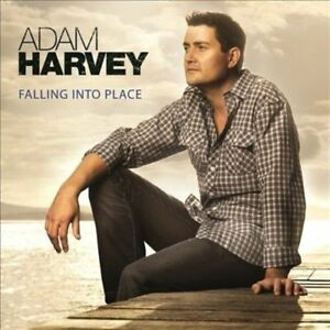 Adam-Harvey-Falling-into-Place-New-amp-Sealed-CD
