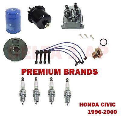 Tune Up Kit Honda Civic EX 1996 to 2000 1.6L