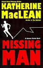 Missing Man by Katherine MacLean (Paperback / softback, 1975)