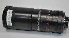 Melles Griot 59 Lgc 550 Invaritar Machine Vision Camera Lens F14 22 With 59lgf410