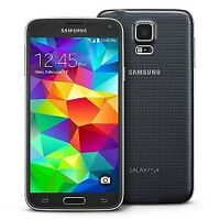 Samsung Galaxy S5 Cell Phone