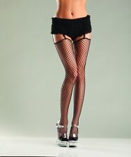 985f7bd3552 item 1 sexy BE WICKED unfinished TOP industrial FENCE net FISHNET thigh  HIGHS stockings -sexy BE WICKED unfinished TOP industrial FENCE net FISHNET  thigh ...
