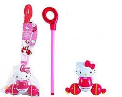 Hello Kitty Push along Toy Toddler Girls Gift 18M+