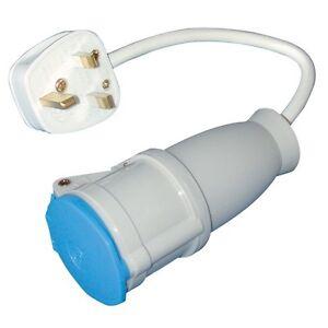 Details about S Power/Hook Up Conversion Lead. 13amp 3 Pin Plug to on 3 pin transistor, 8 pin plug, 3 pin wire, 6 pin plug, 3 pin light, 3 pin usb, 3 pin switch, 3 pin fan, 5 pin plug, 3 pin resistor, 7 pin plug, 3 pin socket, 3 pin adapter, 3 pin lock, 3 pin fuse, 3 pin cable, 4 pin plug, 3 pin extension, 3 pin link, 2 pin plug,