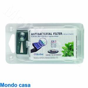 Whirlpool Filtre Antibactéries Pour Réfrigérateur Anti-drogue-mic 481248048172 Ecjnfvdc-10103108-318962919