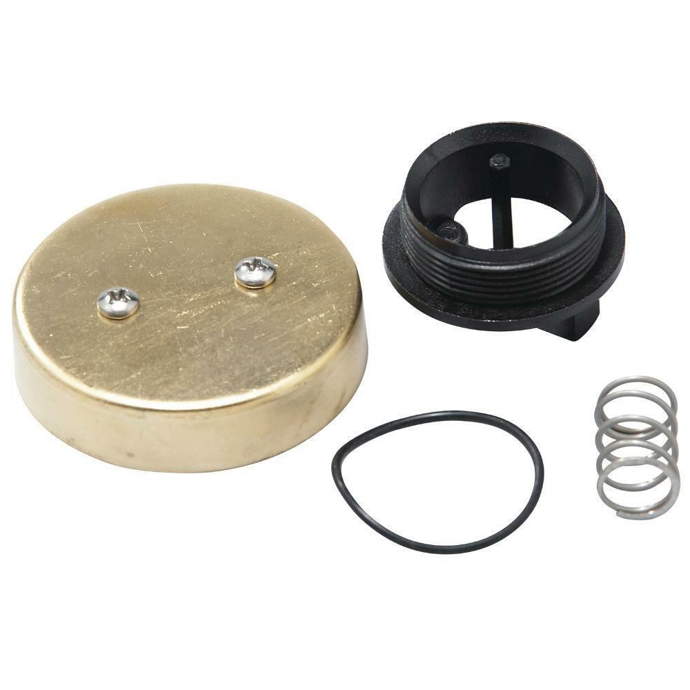 Watts Sombrero Y Poppet Kit de reparación 1 2 - 3 4 PULGADAS. varios Kit de reparación