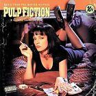 Pulp Fiction [PA] by Various Artists (Vinyl, Dec-2008, MCA)