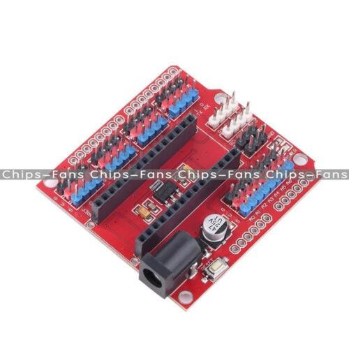 Nano V3.0 Prototype Shield I//O I2C Extension Board Expansion Module For Arduino