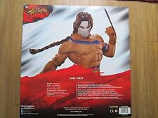 Pop Culture Shock Vega PCS Player 2 Exclusive Statue Street fighter full paid