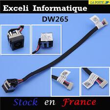 Dell Latitude E5420 E5520 E5420 5520 xw85c dc fil de câble jack socket harnais