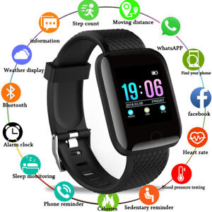 A6-Smart-Watch-Wristband-Bracelet-Heart-Rate-Blood-Pressure-Fitness-Monitor-IP67