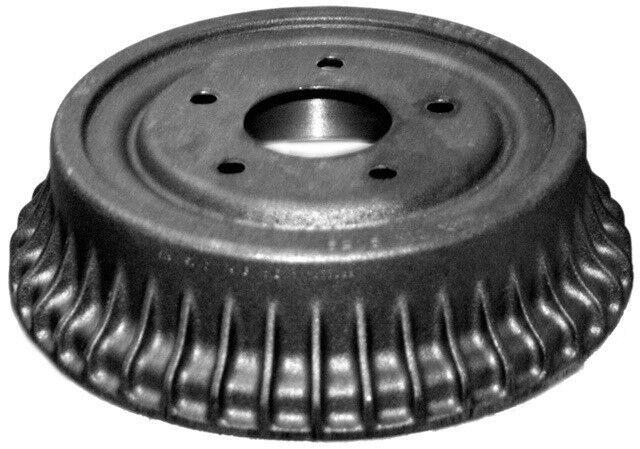 Front Pads Shoes Rotors Drums: Brake Drum