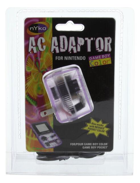 Nyko Nintendo A/C Adaptor (Game Boy Color, Game Boy) [Game Boy Color]