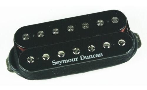 Seymour Duncan 7-String Hot Rodded Humbucker set black SH-2 SH-4 NEW free ship