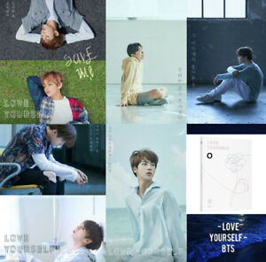 BTS-LOVE-YOURSELF-Her-5th-Mini-Album-BANGTAN-BOYS-O-Ver-CD-Poster-Photocard-Gift