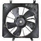 Engine Cooling Fan Assembly-Radiator Fan Assembly fits 94-98 Mitsubishi Galant