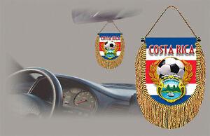 COSTA-RICA-SOCCER-FLAG-CAR-MINI-BANNER-PENNANT