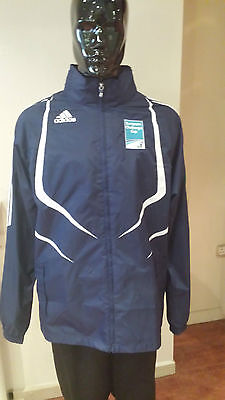 Adidas Tracksuit Rainproof Jacket Rugby Union BARGAIN PRICE TOP QUALITY !!!!!!!!