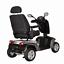 Elektromobil-Maxer-Kymco-Senioren-Scooter-E-Mobil-20-km-h-mit-TUV-Mobilitaet-XXL Indexbild 6