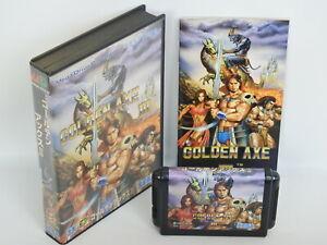 GOLDEN-AXE-III-3-Ref-1544-Mega-Drive-Sega-Japan-md