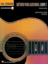 Hal Leonard Metodo para Guitarra. Libro 1 - Segunda Edition : Hal Leonard...