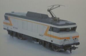 Train-Ho-Piece-de-rechange-locomotive-BB-7203-Lima