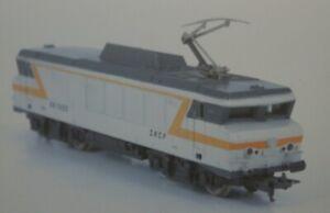 Train-Ho-Piece-de-rechange-locomotive-BB-7203-Lima