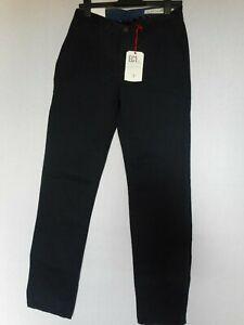Ben-Sherman-EC1-Chino-Mens-Trousers-Slim-Size-29-34-NWT