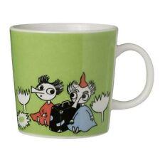 Retro Moomin Mug Cup Gift Present - Thingumy & Bob  - Arabia Finland