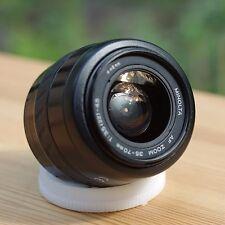 MINOLTA AF ZOOM 35-70mm 1:3.5(22)-4.5 für Sony Alpha (Minolta AF)